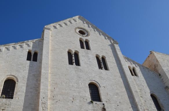 Bari center