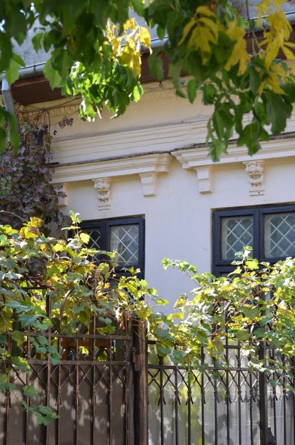 House Bucharest