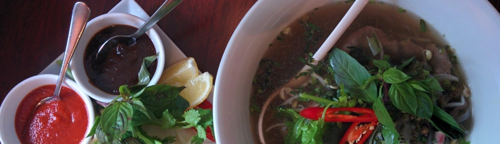 Phollow the Pho [ Pho bo tasting in 4 European cities] | urban