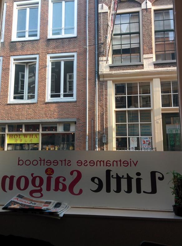 Little Saigon Amsterdam